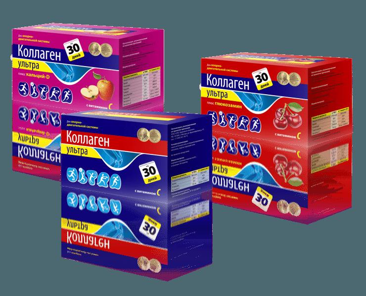 продукция здорового питания