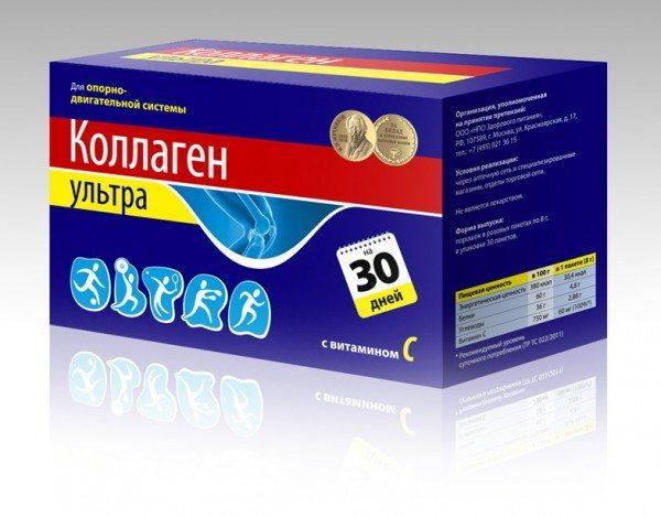 Коллаген Ультра с гидролизатом коллагена поможет противостоять полиартриту благодаря своей легкоусваимой формуле. Таким образом суставы получают питание необходимое для восстановления.