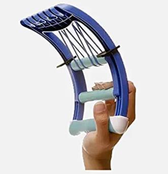 Специальный тренажер Hand Helper при артрите рук