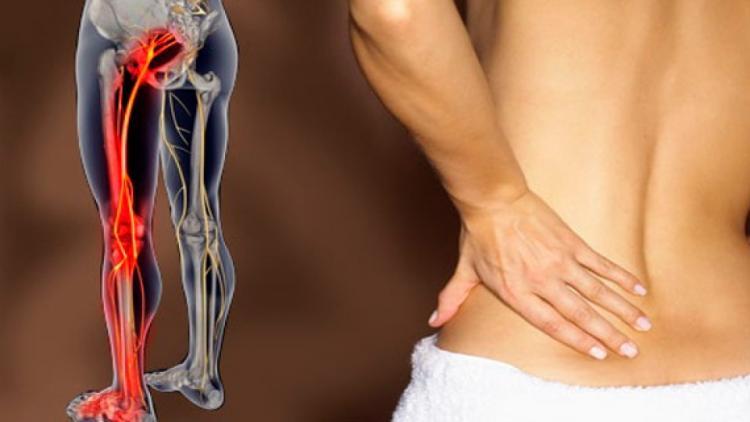 Йога для суставов и позвоночника