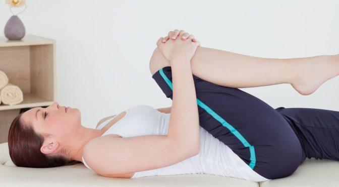 Упражнения на растяжку помогут при артрите и артрозе позвоночника