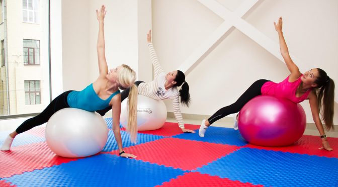 Суставная гимнастика - простые упражнения возвращают здоровье