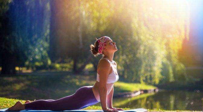 Йога при заболеваниях суставов. Какую йогу выбрать, чтобы не навредить?