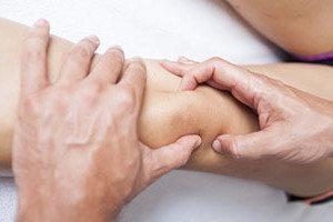 Лечение коленного артроза народными средствами