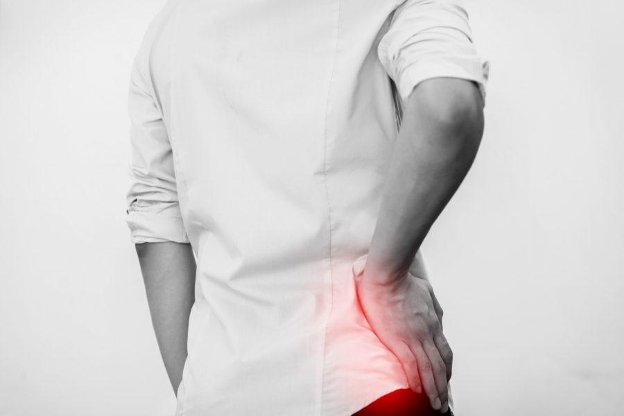10 причин, по которым боль при артрите усиливается