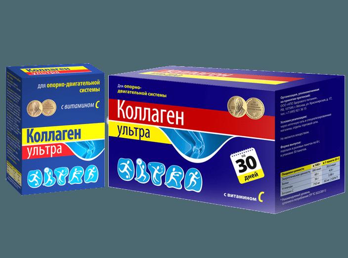 Гидролизат коллагена способствует скорейшей регенерации суставной и костной ткани.