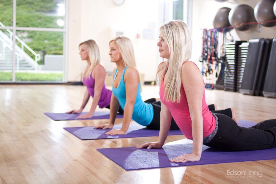 Упражнения для суставов в домашних условиях