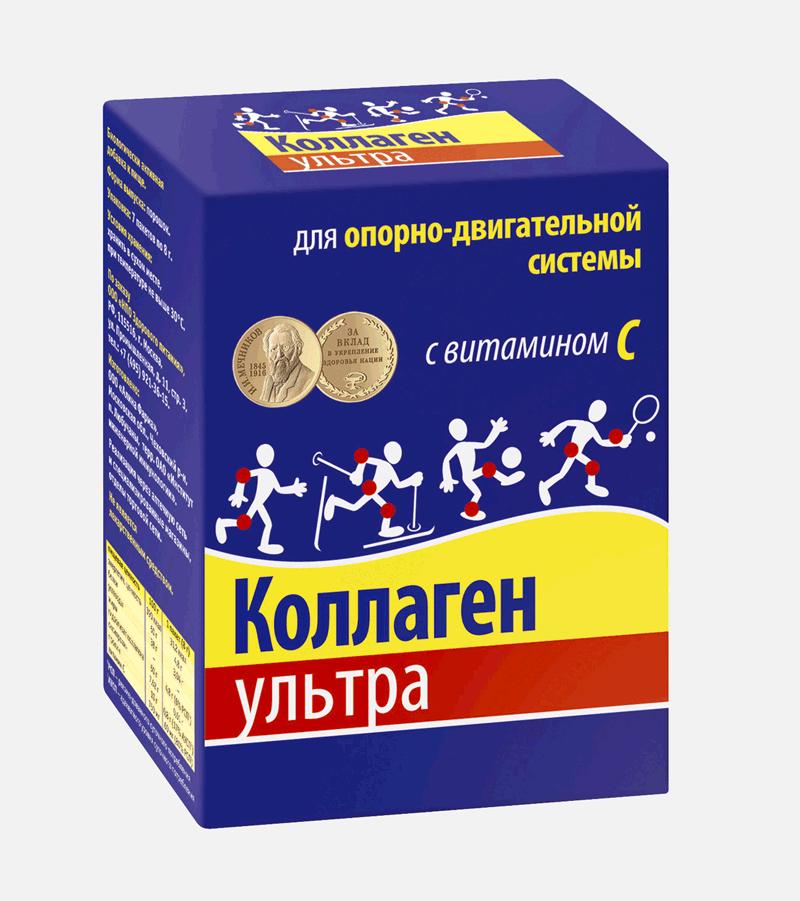 профилактика коксартроза - физкультура и БАДы с коллагеном