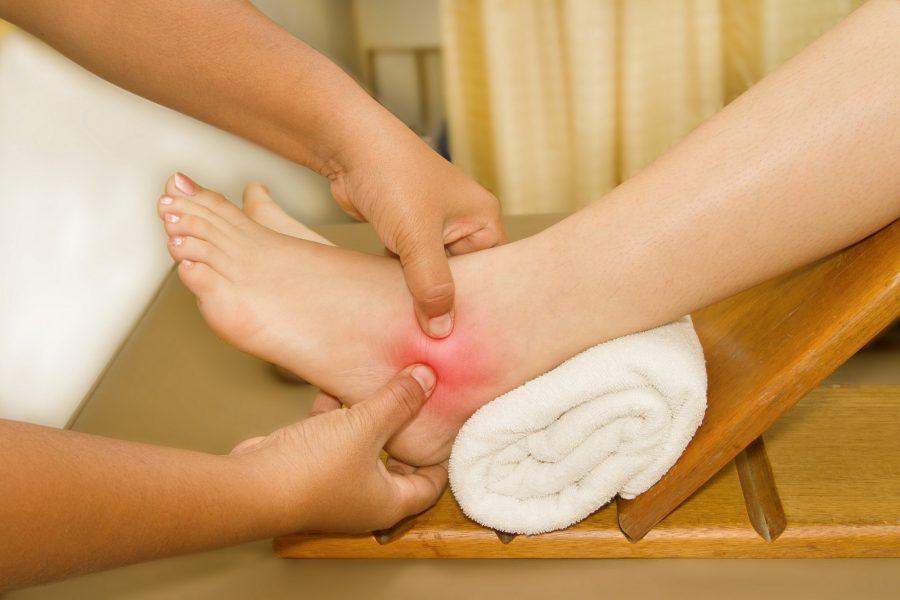 Болят суставы ног - причины боли и способы лечения